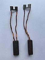 Щетки МГ4 12,5х16х40 к1-3 меднографитовые для генераторов и двигателей, фото 1
