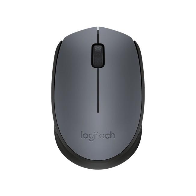 Мышь Logitech M170 (910-004642)