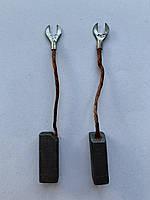 Щітки ЭГ4 10х12,5х32 графітові, фото 1