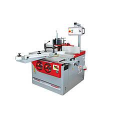 Промышленный фрезерный станок Holzmann FS 300SFP