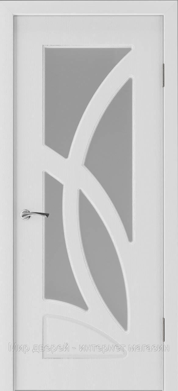 Двери межкомнатные Неман Гармония Лилия