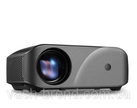 HD Проектор F10 1280х800 Black