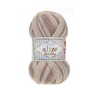 Alize Baby Best Batik 6656