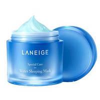 Ночная интенсивно увлажняющая маска Laneige Water Sleeping Mask