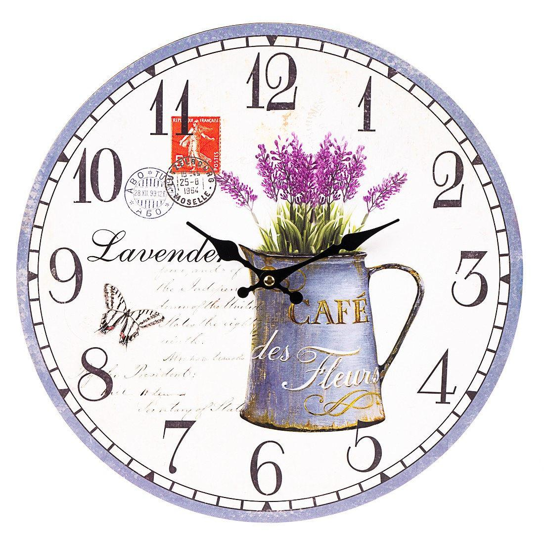 Часы настенные Gastar, 34см (1006AL)