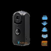 Мини камера IDV 1082 1920x1080 с мощной батареей и PIR датчиком движения, фото 1