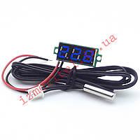 Термометр цифровой -50...+125 °С