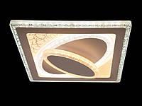 Настенно-потолочный светодиодный светильник  1215, фото 1