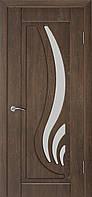 Двери межкомнатные Неман 3D Сабрина