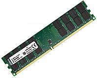 Оперативная память DDR2 4Gb AMD KVR667D2N5/4G, ДДР2 4 Гб (4 Gb) для АМД 4096MB PC2-5300 667MHz (ОЗУ 4Гб)