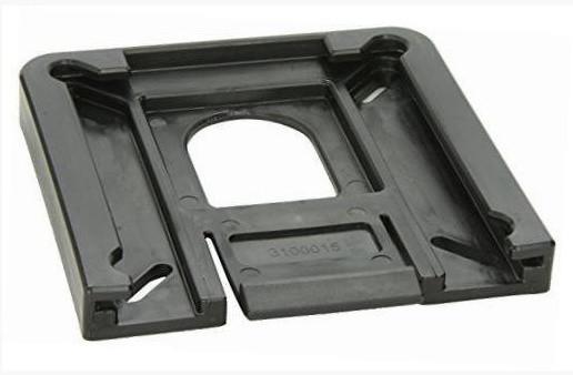 SF съемное основание для сиденья, пластик 1100015