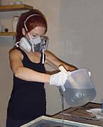 Инструменты для работы с эпоксидной смолой