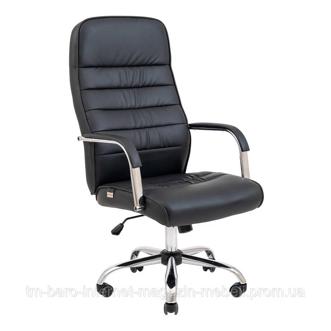 Кресло Лион черный, Richman