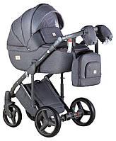 Дитяча універсальна коляска 2 в 1 Adamex Luciano Deluxe Q-2