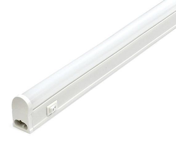 Светодиодный светильник Т5 4W 30см 6000K