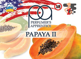Papaya II ароматизатор TPA (Папайя II)