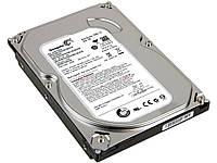 Жесткий диск Seagate Barracuda 500GB 7200rpm 16MB SATAIII (ST500DM002) 3.5 Refurbished