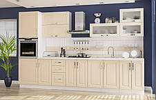 Кухня Мебель-Сервис «Гамма» (матовые фасады), фото 2