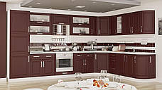Кухня Мебель-Сервис «Гамма» (матовые фасады), фото 3