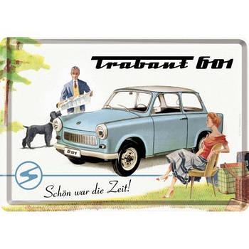 Открытка Nostalgic-Art Trabant 601 (10175)