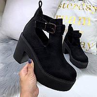 Туфли высокие женские, фото 1