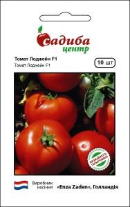 Лоджейн F1 (10шт) Насіння томату Садиба Центр