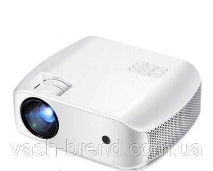 HD Проектор F10 1280х800 White