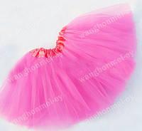Цветные юбки на девичник