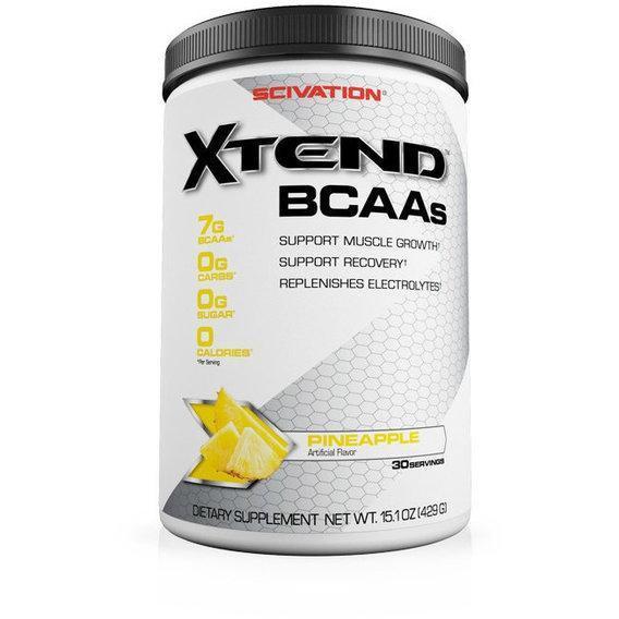 BCAA Scivation Xtend 420g