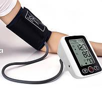 Автоматический плечевой тонометр Arm Style