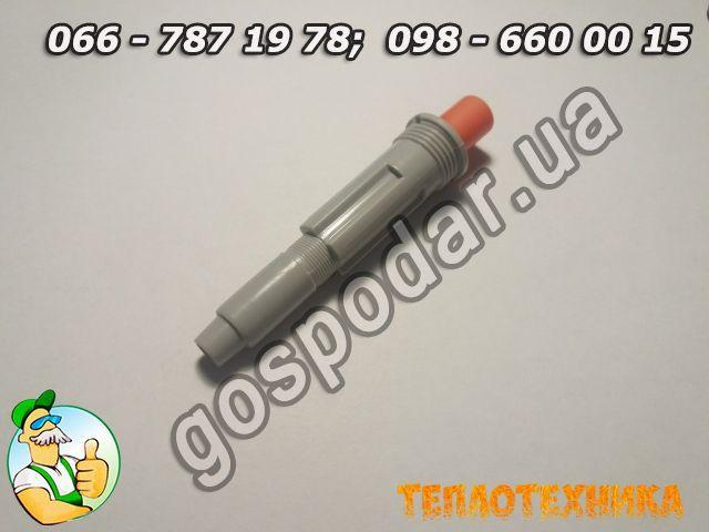 Кнопка пьезорозжига газовой колонки Beretta