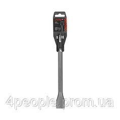 Зубило Dnipro-M 14*250*30 мм SDS+ большое плоское