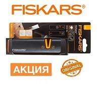 Точилка  для топоров и ножей Fiskars Xsharp™.  Страна производитель Финляндия.