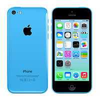 Смартфон Apple iPhone 5C 32GB (Blue), фото 1