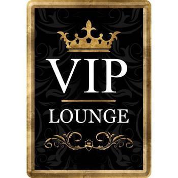 Открытка Nostalgic-Art VIP Lounge (10209)