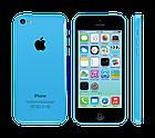 Apple Iphone 5c 16Gb Blue Refurbished, фото 3