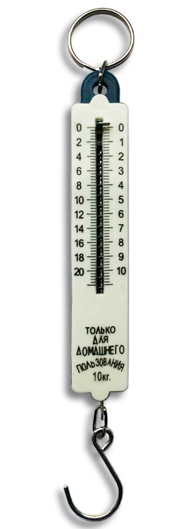 Кантер (весы бытовые) до 10 кг для домашнего пользования, кантер длинный