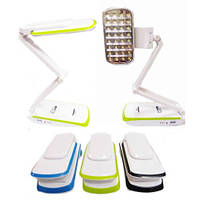 Лампы аккумуляторные, аварийное освещение