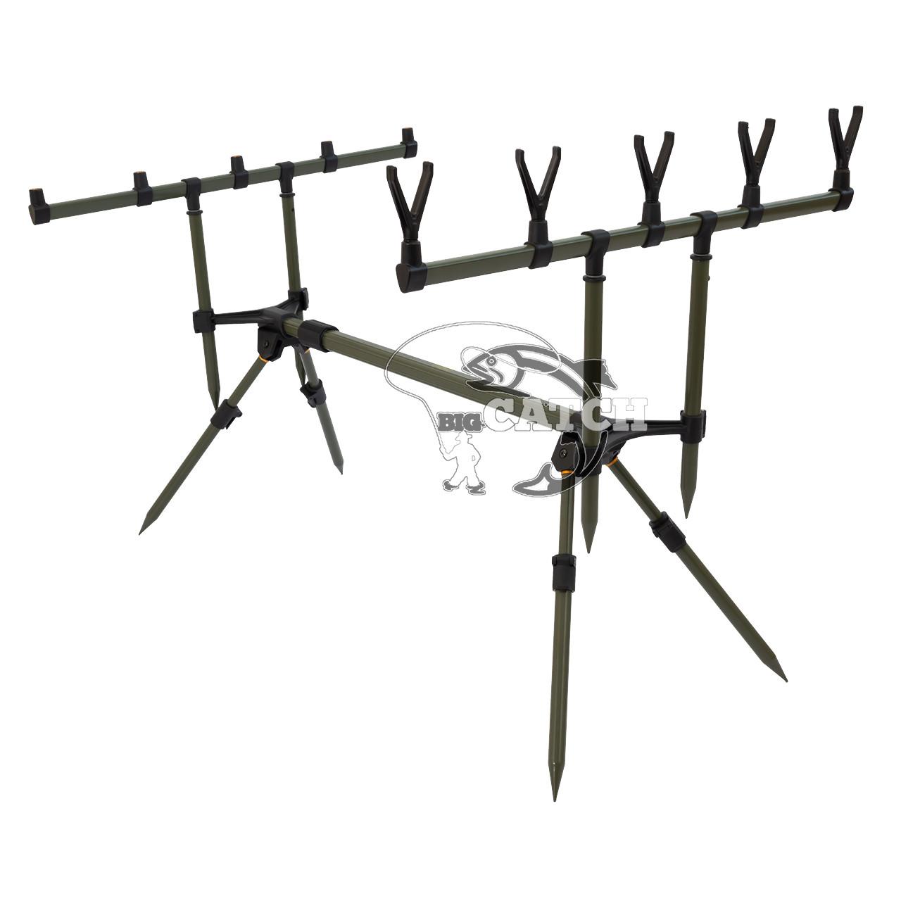 Род под SBFN-125 Rod Pod на 5 удилищ