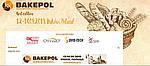 Bakepol 2019 12.09.2019 - 14.09.2019 Краков, Польша, EXPO Kraków