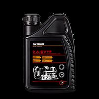 Трансмиссионное масло XENUM для АКПП XA-TRAN CVT 1 л (1525001AS)