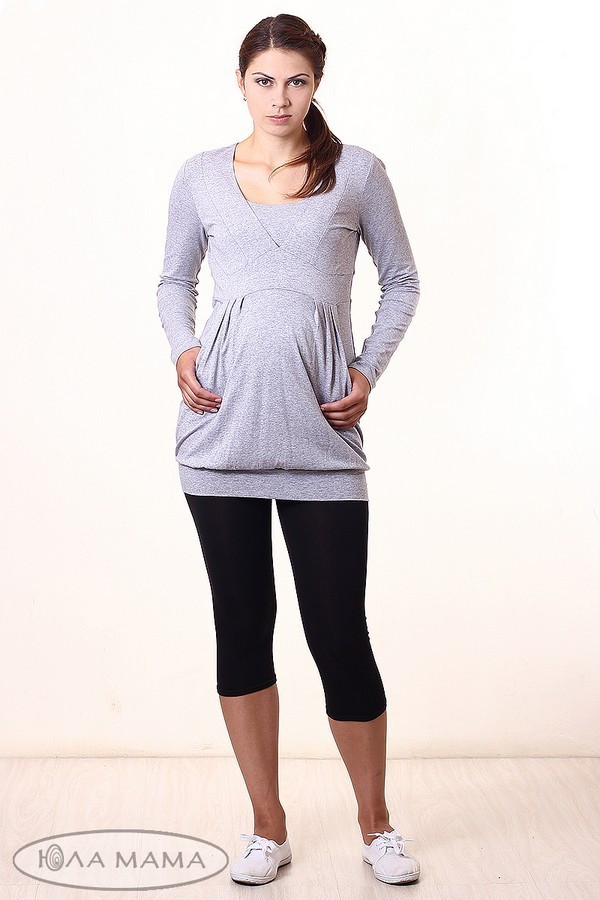 Лосины для беременных Mia  S15-11.3.1  (Размер:  3ХL)