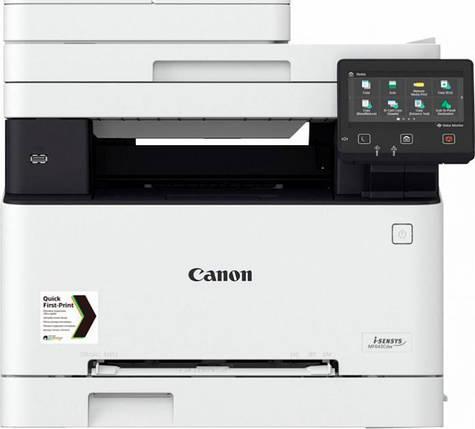 БФП А4 кол. Canon i-SENSYS MF643Cdw, фото 2