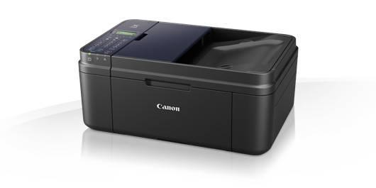 БФП А4 Canon PIXMA Ink Efficiency E484 c Wi-Fi, фото 2