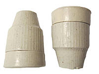 Патрон подвесной НК-05 Е 27 керамика