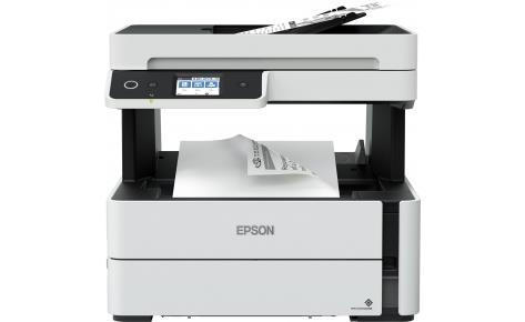 БФП А4 Epson M3170 Фабрика друку c WI-FI