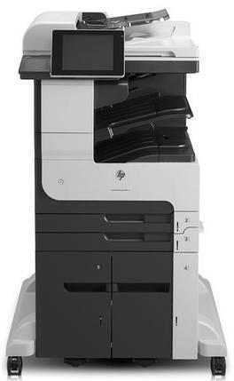 БФП А3 ч/б HP LJ Enterprise M725z+, фото 2