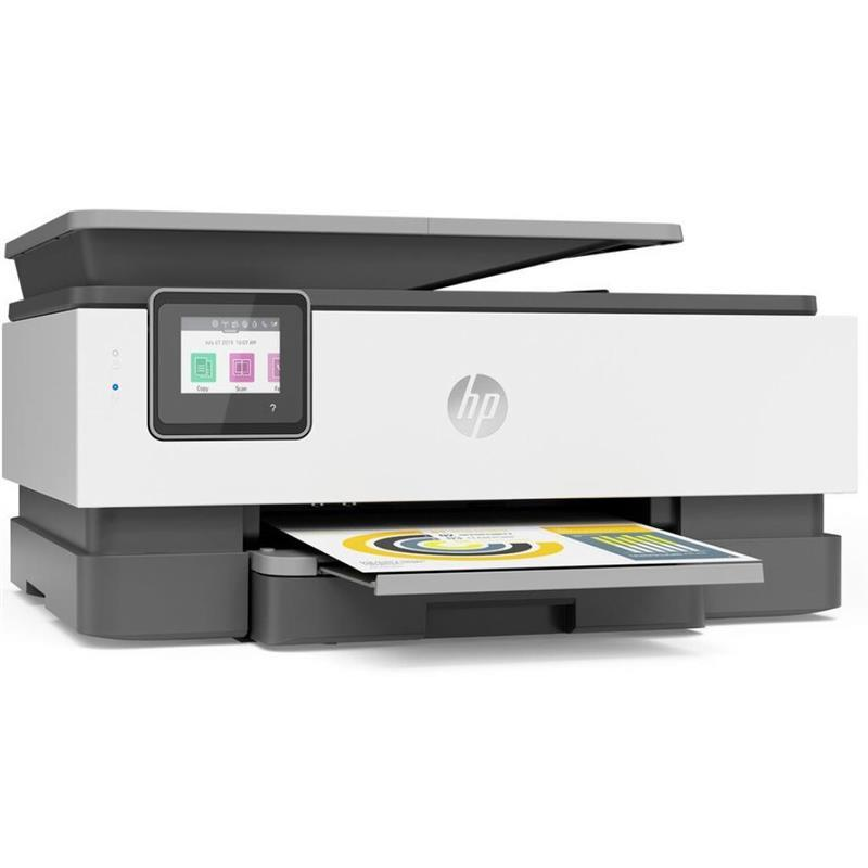БФП A4 HP OfficeJet Pro 8023 з Wi-Fi