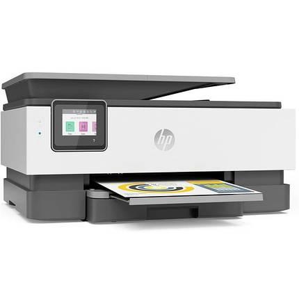 БФП A4 HP OfficeJet Pro 8023 з Wi-Fi, фото 2