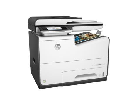 БФП A4 HP PageWide Managed P57750dw з Wi-Fi